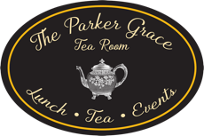 The Parker Grace Tea Room